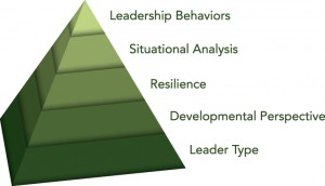 Innovative Leadership Model