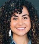 Sarah Ahern