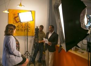 Metcal & Associates Photo shoot for Net Worth