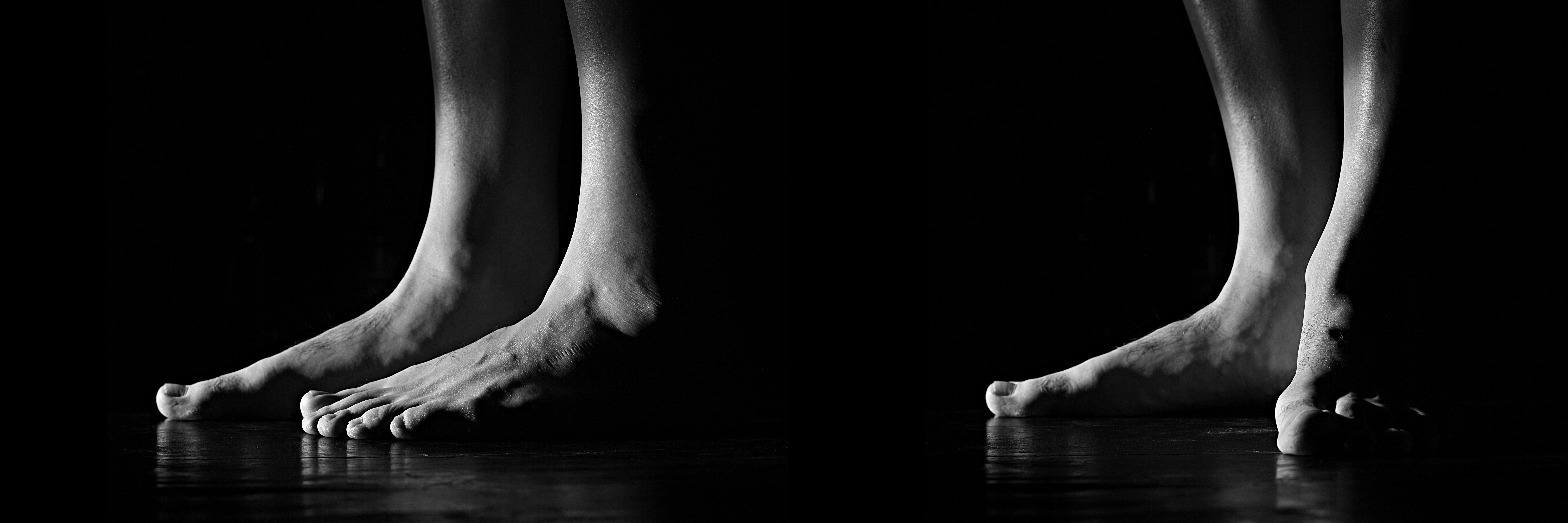 Feet cc Jonathan Cohen