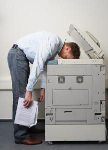 Innovative leadership overcome stress