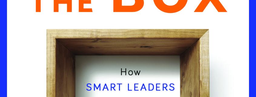 Lead Inside the Box Book Cover