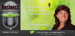 Innovative Leaders Driving Thriving Organizations - Leadership 2050 @ online