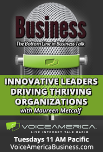 Innovative Leaders Driving Thriving Organizations