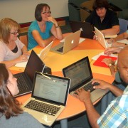 Team Working cc poughkeepsie Day School