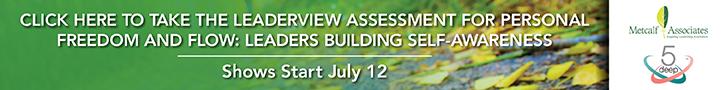 LeaderView Bundle Assessment
