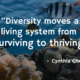 How Does the Study of Natural Systems Improve International Leadership?