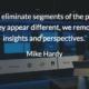 Mike Hardy Diversity