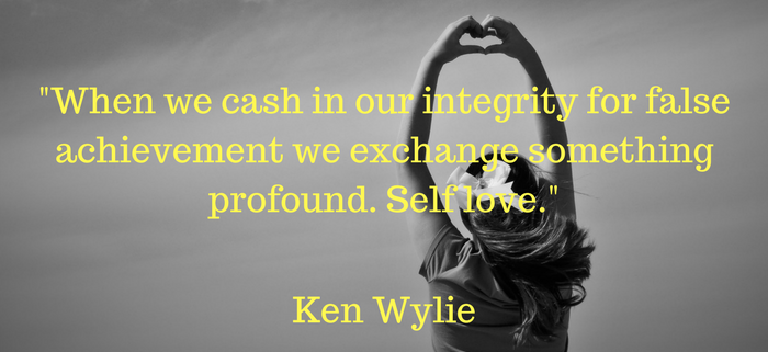 Cost of Integrity