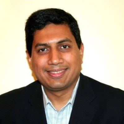 Rattan D'Souza Innovative Leader