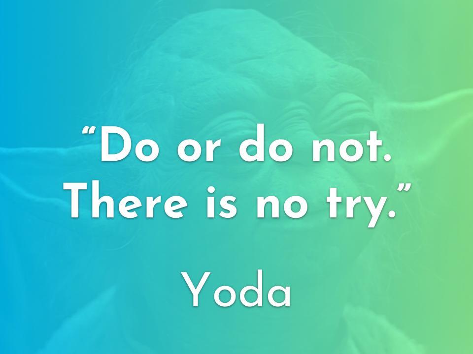 Leadership Lessons from Star Wars | Innovative Leadership