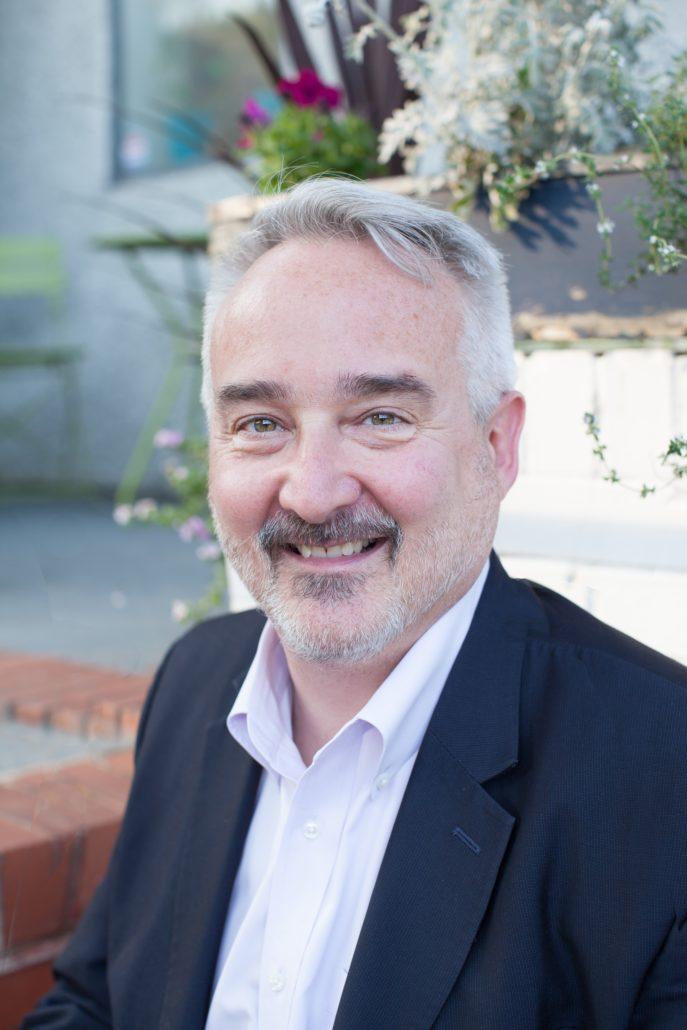 Jim Svagerko